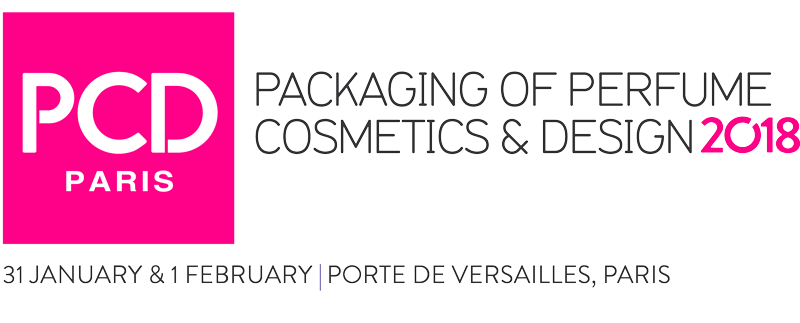 Packaging of Perfume Cosmetics and Design